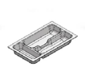 Rak Sendok Laci Type AGEC 30-2