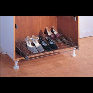 Rak Sepatu Datar