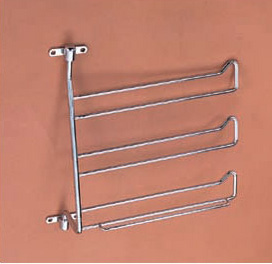Vitco Swivel Tie & Belt Rack