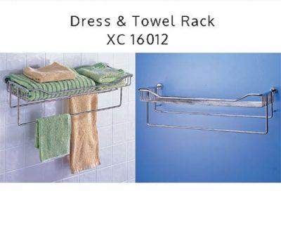 Vitco Towel Rack
