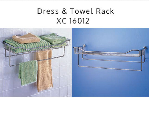 Vitco Towel Rack