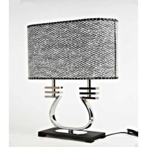 Lampu Meja Type 6 - 0027 c/w 25 watt bulb 2