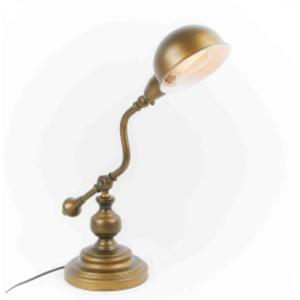 Lampu Meja Type BRIGHT c/w 25 watt bulb