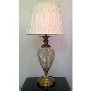 Lampu Meja Type T 9211 c/w 25 watt bulb