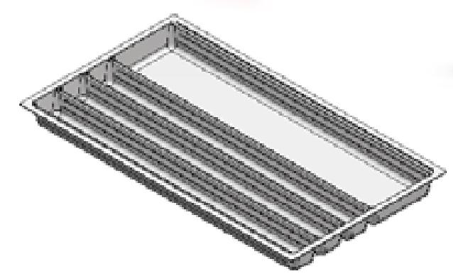 Rak Sendok Laci Type AGSC 90