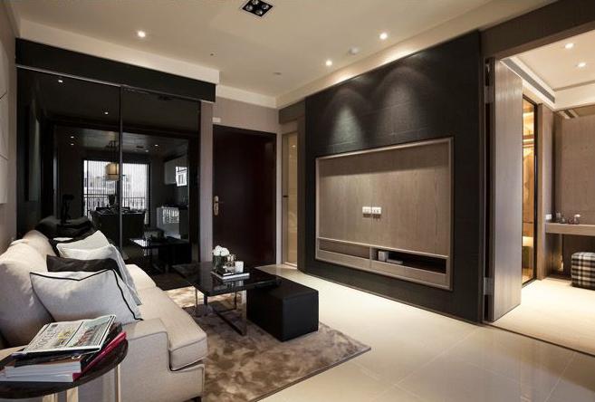 desain interior rumah idaman