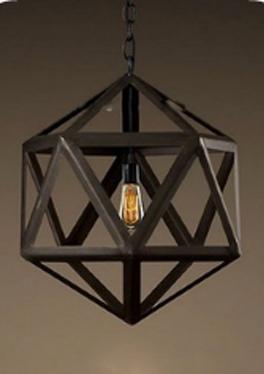 Lampu Hias Gantung ST 923