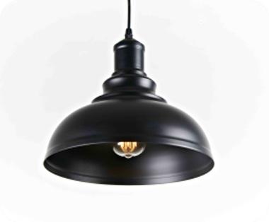lampu interior simple metal m 10
