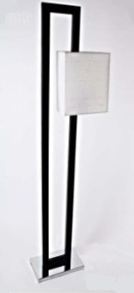 Standing Lamp Type 7-0089 c/w 25 watt bulb