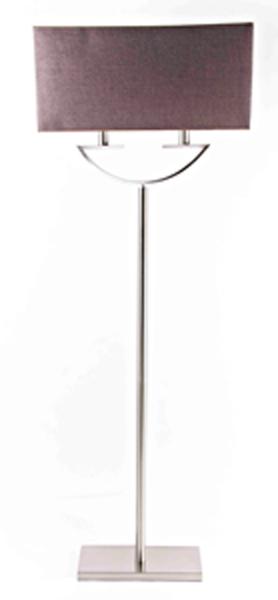 Standing Lamp Type 7 - 0094 c/w 25 watt bulb