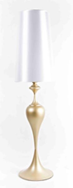 Standing Lamp Type 7 - 0101 c/w 25 watt bulb