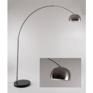 Standing Lamp Type ARCO LAMP c/w 25 watt bulb