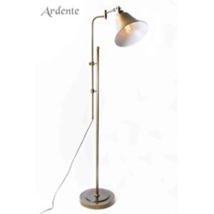 Standing Lamp Type TEROMPET c/w 25 watt bulb