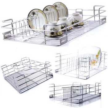 Menjual aksesoris penyimpanan rak dapur di bsd toko for Jual aksesoris kitchen set