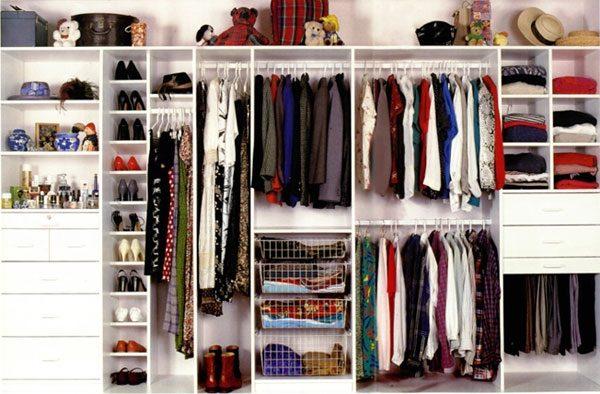 Menjual Aksesoris Lemari Pakaian di Kedoya Selatan