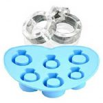 Silicone Ice Tray Ring