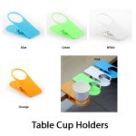 Table Cup Holders