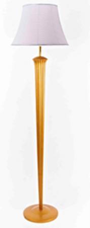 Standing Lamp Type 9048 c/w 25 watt bulb