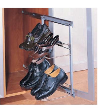 Rak Sepatu Type Compact