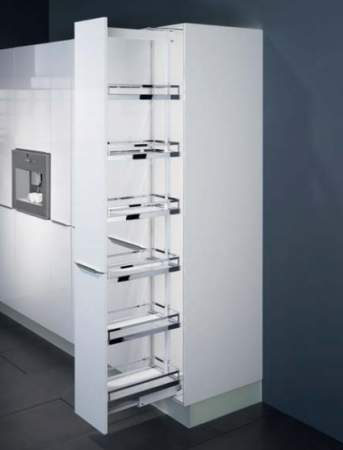 Dispensa Pull-out pantry