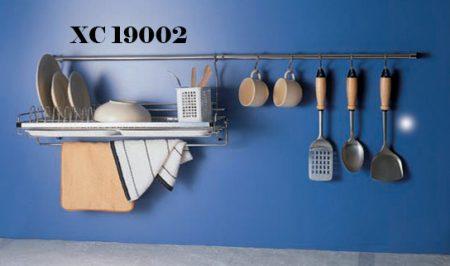 Rak Piring Dinding Serbaguna XC 19002