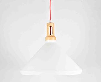Lampu Gantung Simple Metal QA-1C c-w 25 watt bulb