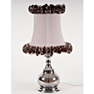 Lampu Meja Type 6 - 0036 c/w 25 watt bulb
