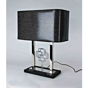 Lampu Meja Type 6 - 0058 c/w 25 watt bulb