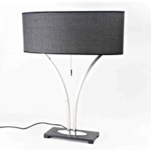 Lampu Meja Type 82188-2 c/w 25 watt bulb