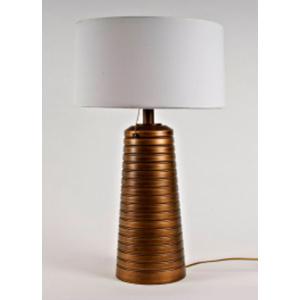 Lampu Meja Type CYLINDER 67051T-B c/w 25 watt bulb