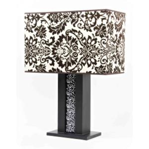 Lampu Meja Type DORRI c/w 25 watt bulb