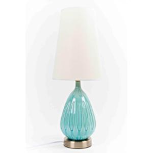 Lampu Meja Type HL13099-CR006 c/w 25 watt bulb