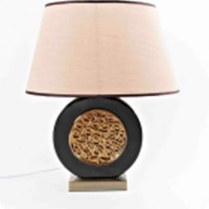 Lampu Meja Type HL 10098