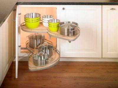 kitchen dengan aksesoris kitchen set