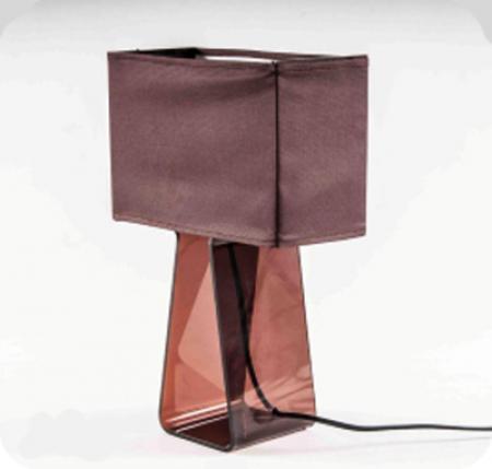 Lampu Meja Type 6 - 0176 c/w 25 watt bulb