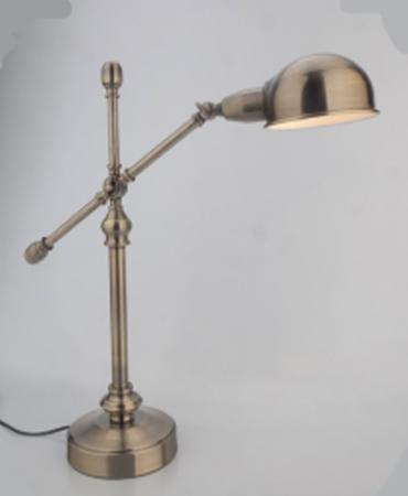 Lampu Meja Type LEONARD c/w 25 watt bulb