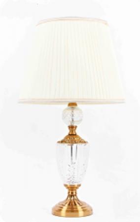 Lampu Meja Type GOLDY c/w 25 watt bulb