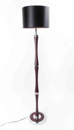 Standing Lamp Type 517 c/w 25 watt bulb