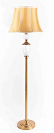 Standing Lamp Type F 88021 c/w 25 watt bulb