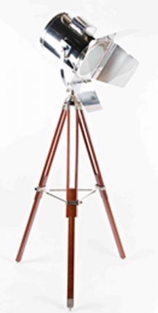 Standing Lamp Type F 20011A c/w 25 watt bulb
