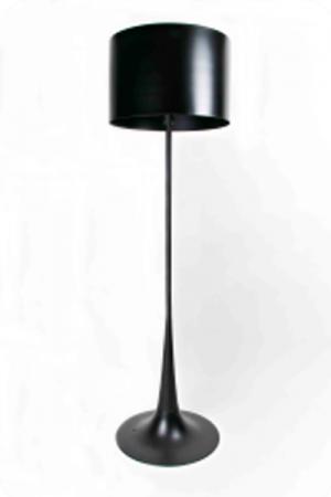 Standing Lamp Type SPUNE FLOOR c/w 25 watt bulb