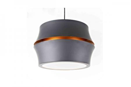 Lampu gantung Simple Metal Type MD 3039 L dan M
