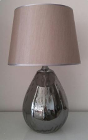 Lampu Meja Type ML 111 GREY